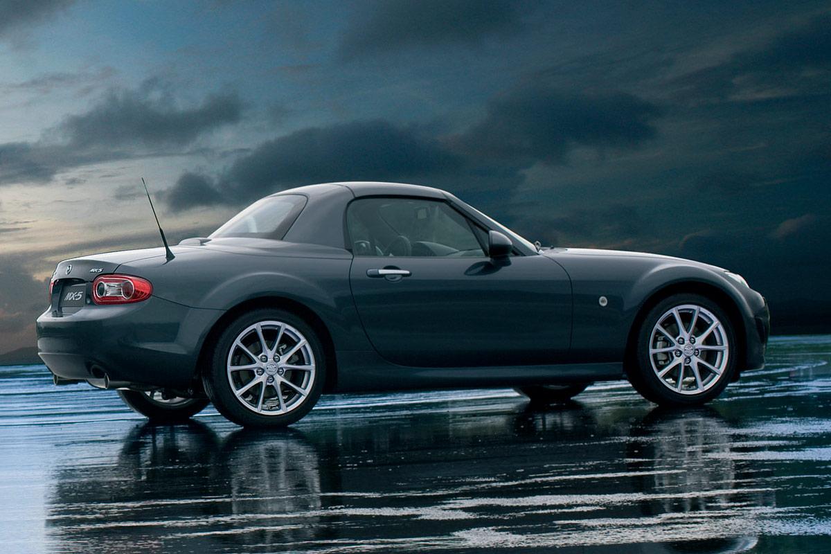 [Mazda] MX-5 Facelift 050