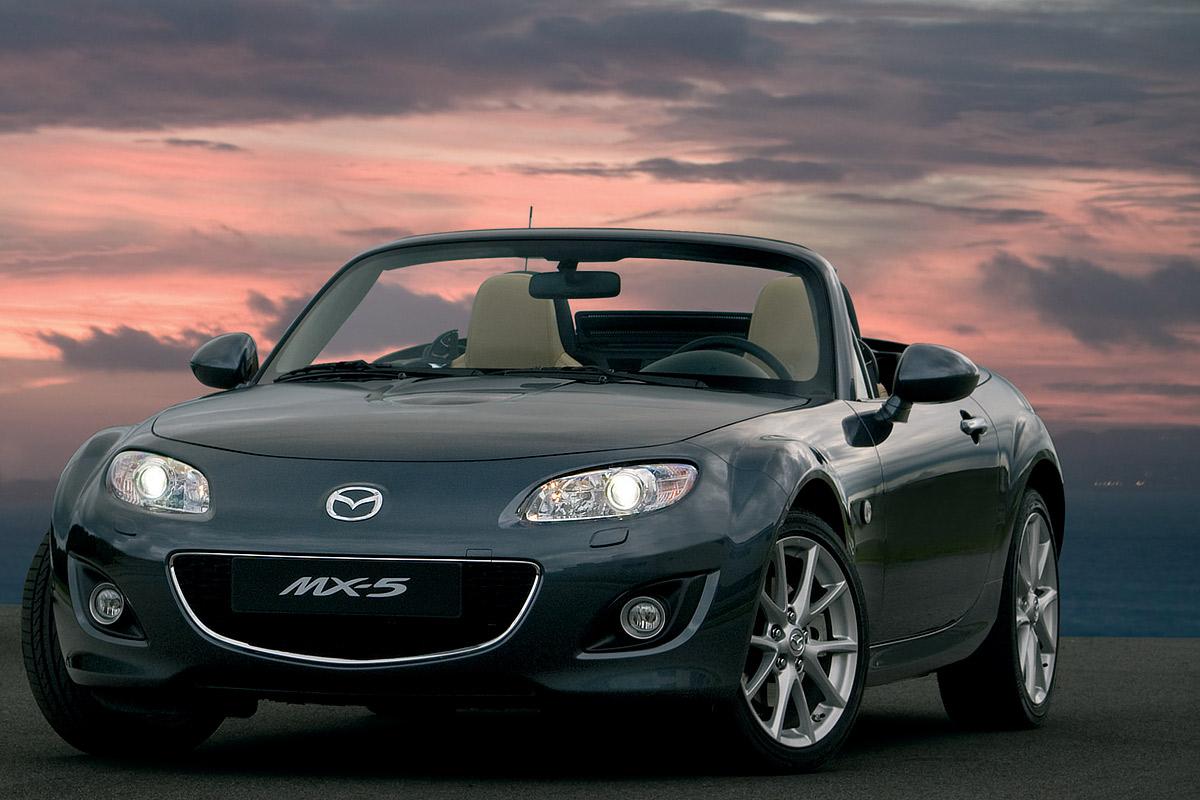[Mazda] MX-5 Facelift 051