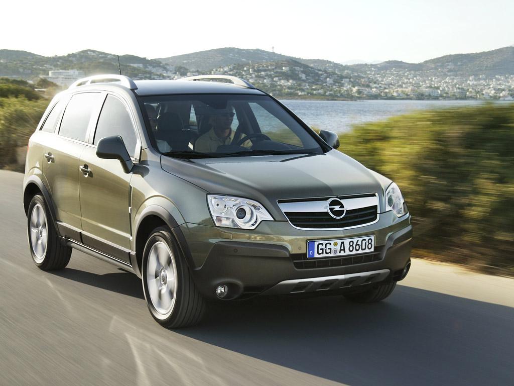 Фото Opel Antara,Продаю Op…