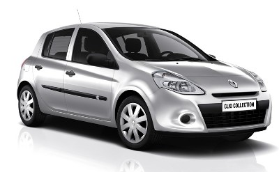 Renault Clio Collection. Modelo 2013.