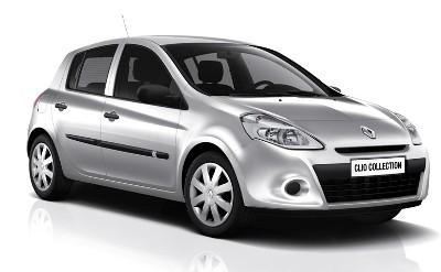 Renault Clio Collection. Modelo 2013.