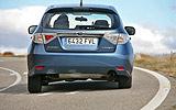 Subaru Impreza (Topic Ufficiale - 2007) .