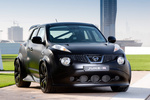 Nissan Juke Gama Juke-R Gama Juke-R Turismo Exterior Lateral-Frontal 5 puertas
