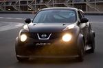 Nissan Juke Gama Juke-R Gama Juke-R Turismo Exterior Frontal 5 puertas
