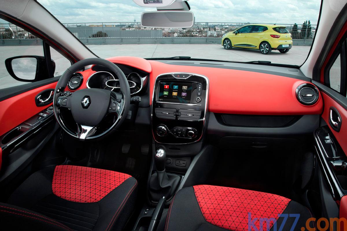 Renault Clio 4 : elle sera lancée en octobre 2012 - Page 2 5