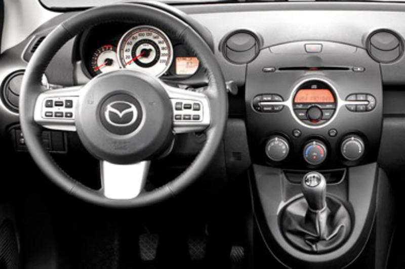 Mazda2 2009