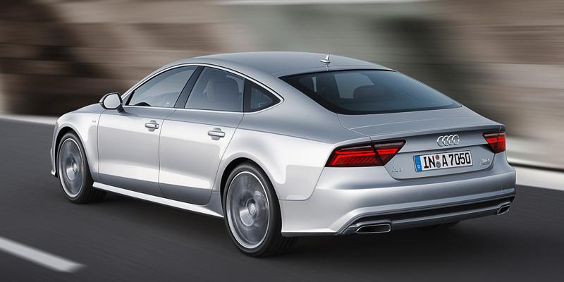 Audi a7 sportback 2014 informaci n general km77 com