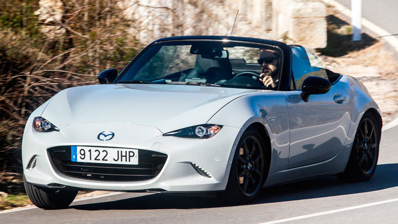 Specification Mazda Mx 5 2015 Otoreview