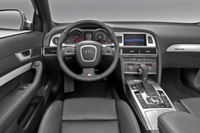 Audi A6 Modelo 2009