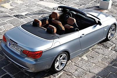 BMW Serie 3 Coupe y Cabrio