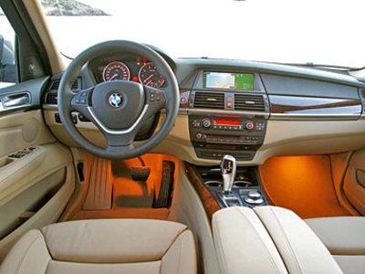 BMW X5 Modelo 2008