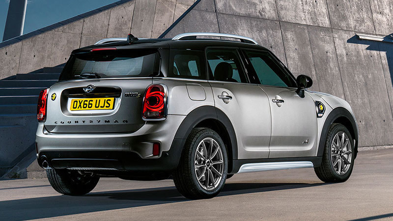 mini-cooper-s-e-countryman-all4-2017-posterior