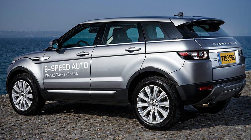 Car Review 2014 Land Rover Range Rover Evoque Price Equipment