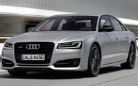 Audi S8 plus. Imágenes