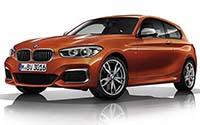 BMW M140i. Imágenes exteriores.