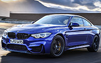 BMW M4 Competition Sport Edition. Imágenes exteriores.