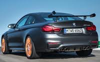 BMW M4 GTS. Imágenes