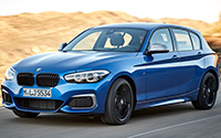 BMW Serie 1. Primeras impresiones.