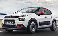 Citroën C3. Imágenes exteriores.