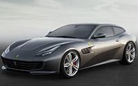 Ferrari GTC4Lusso. Imágenes