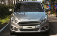 Ford S-MAX. Imágenes