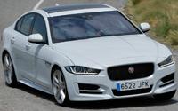 Jaguar XE. Imágenes