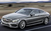 Mercedes-Benz Clase C Coupé. Imágenes