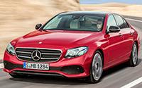 Mercedes-Benz Clase E. Imágenes