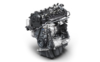 Motor Audi 2.0 TFSI 190 CV.