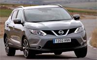 Nissan Qashqai. Imágenes