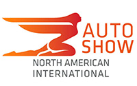 Salón del Automóvil de Detroit 2017. Imágenes exteriores