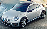 Volkswagen Beetle. Imágenes Beetle.