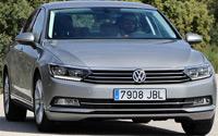 Volkswagen Passat 1.4 TSI ACT BMT 150 CV. Imágenes.