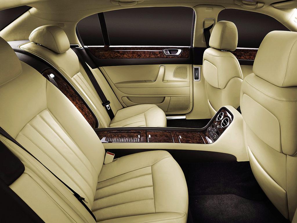 Фото автомобиля Bentley Cont…