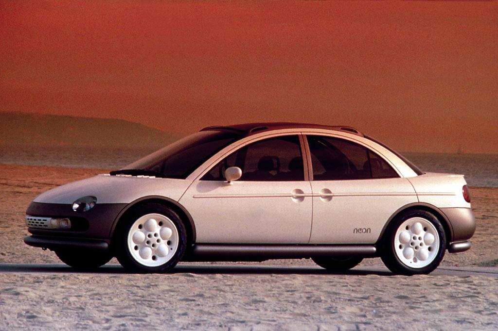 2000 Dodge Maxx Concept. Dodge Neon Jeep Wagoneer 2000