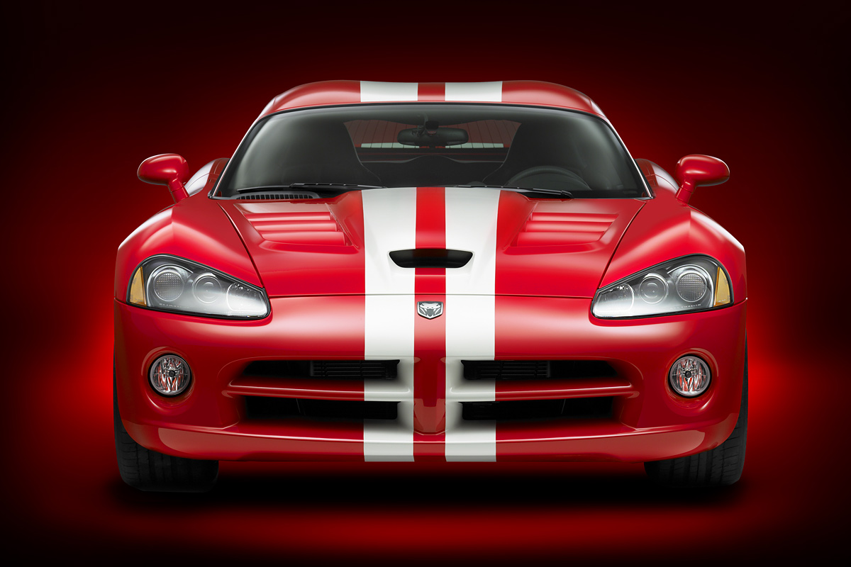 2007 Dodge Viper SRT-10【9981aa整理】 | 都市駕車一族 - 锦 ...
