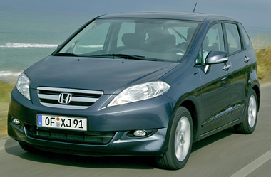 Honda FR-V 2.2 i-CDTI