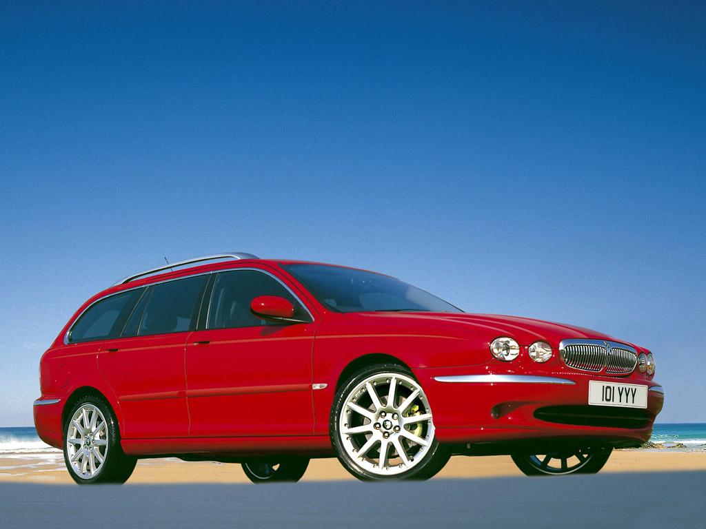 km77.com. Jaguar X-Type 2.2D Wagon. Imagen (10-11-2005)