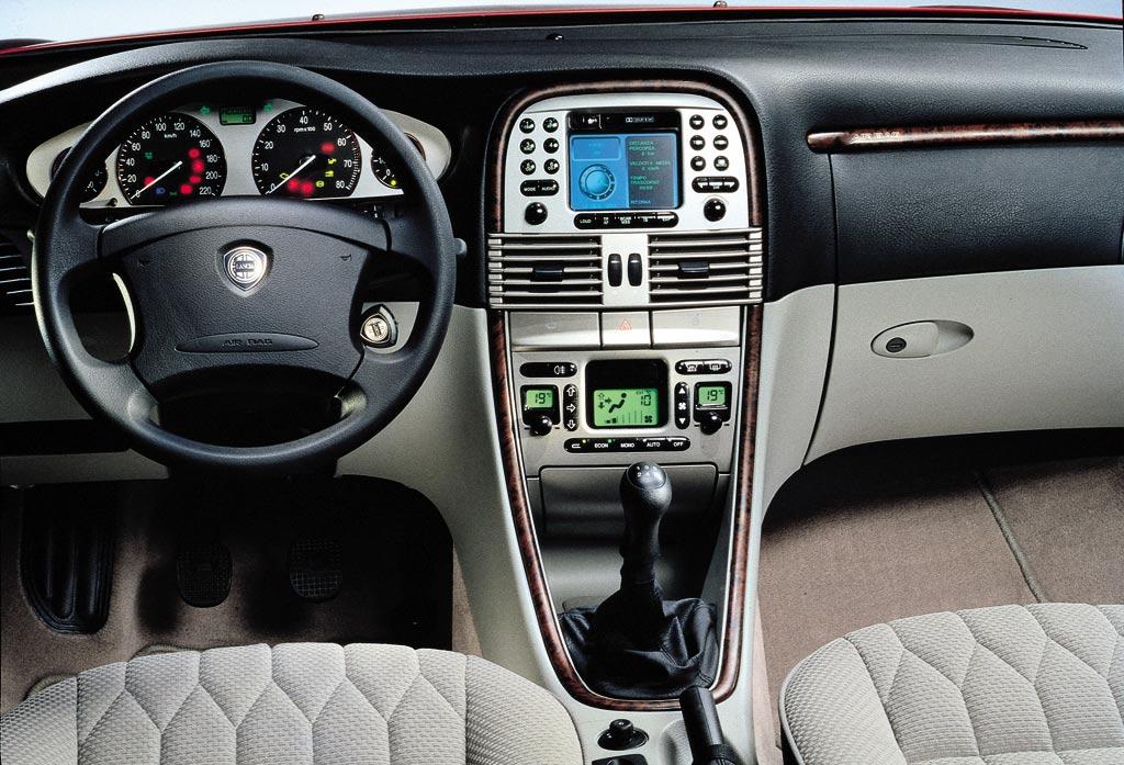 Schema Elettrico Lancia Lybra : Ese desconocido lancia lybra forocoches