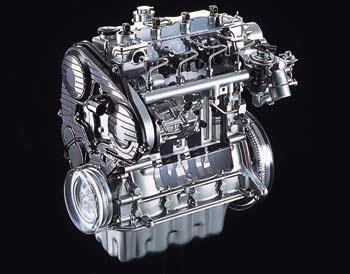 Motor Diesel 2.0 16V CRTD de 136 CV