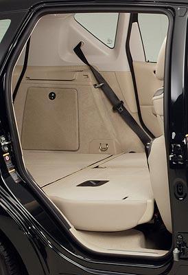Mercedes Benz Plano >> Asientos traseros con respaldos reclinables | Mercedes-Benz