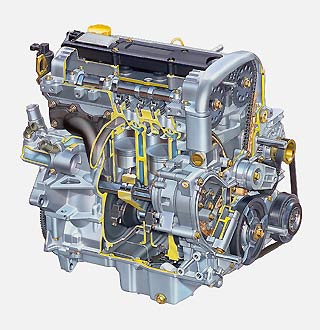 Thread: 2.2 DTi (125) Engine details please