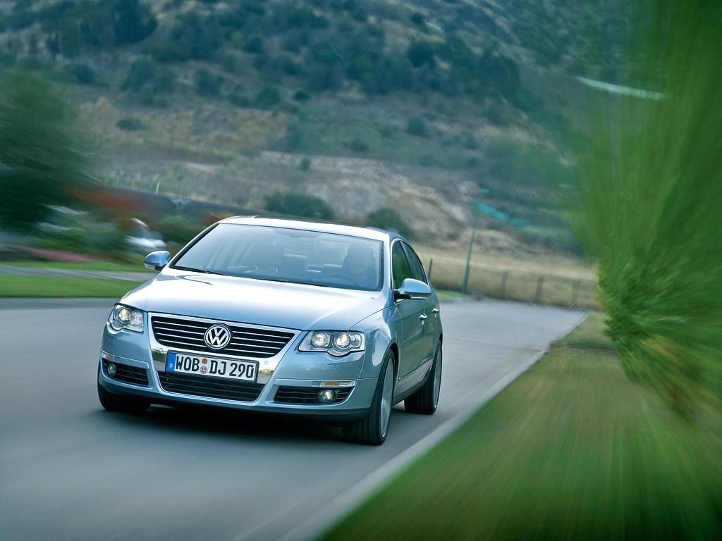 Volkswagen, Passat, авто, машины…