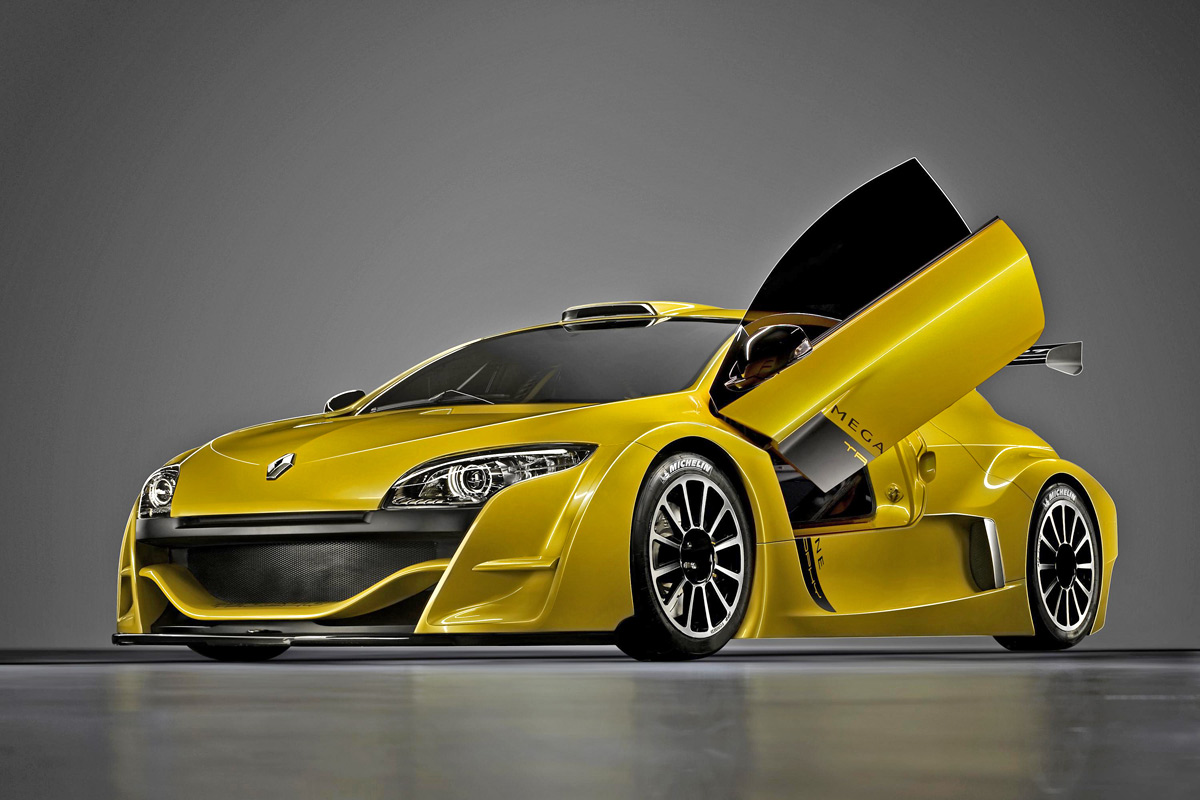 Renault Megane Trophy Interior Renault m Gane Trophy